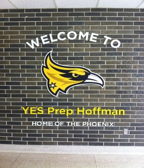 YES Prep Hoffman