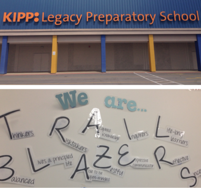 KIPP 1